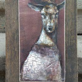 portret sarny